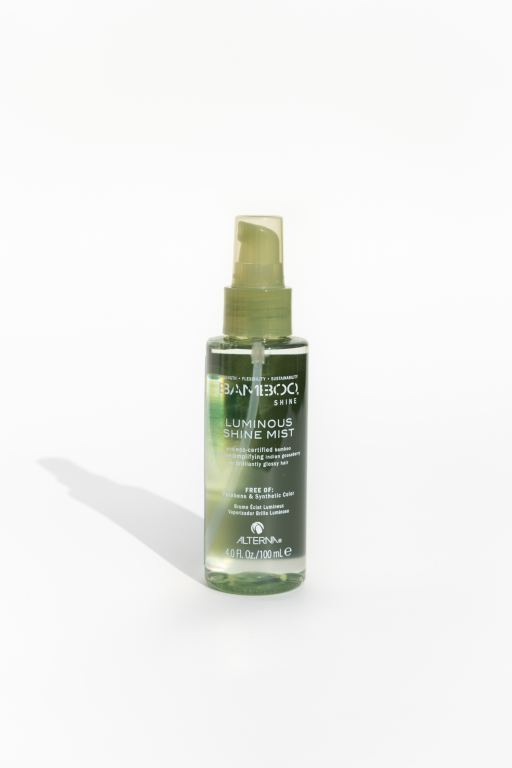 Bamboo Luminous Shine Mist