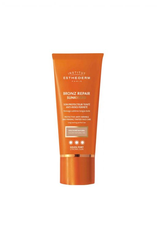 Bronz Repair Sunkissed Strong Sun