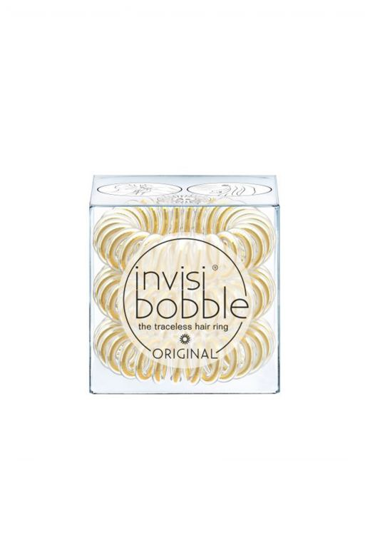 Invisibobble Original Golden