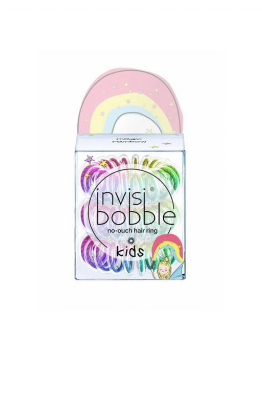 Invisibobble Kids Magic Rainbow