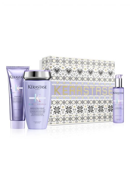 Blond Absolu Christmas Box