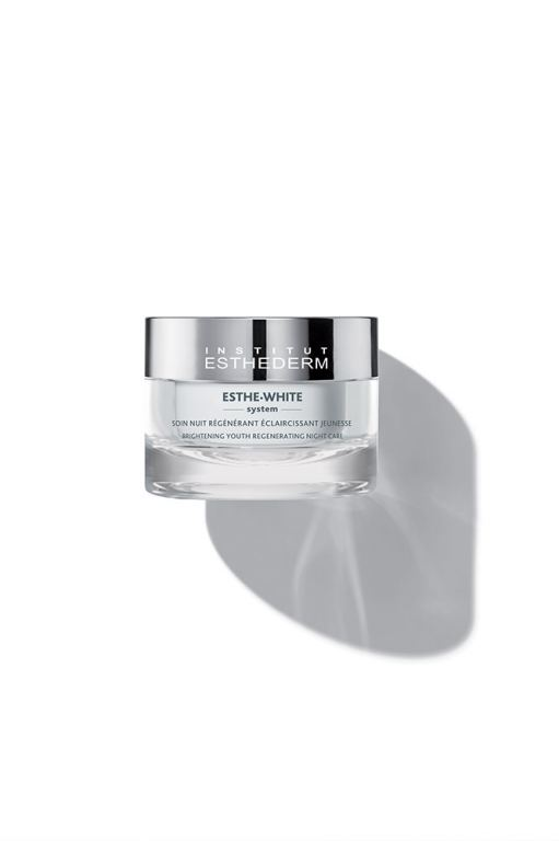 Esthe White Brightening Youth Refenerating Night Care