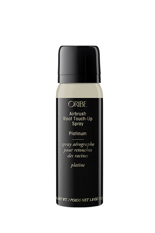 Airbrush Root Touch-Up Spray - Platinum
