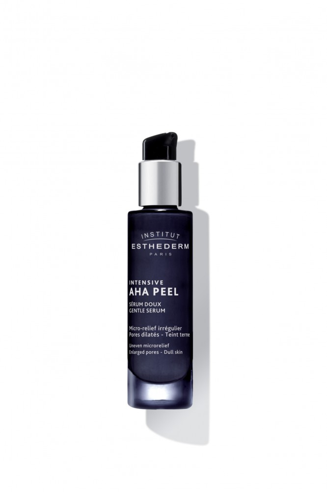 Intensive Aha Peel Gentle Serum