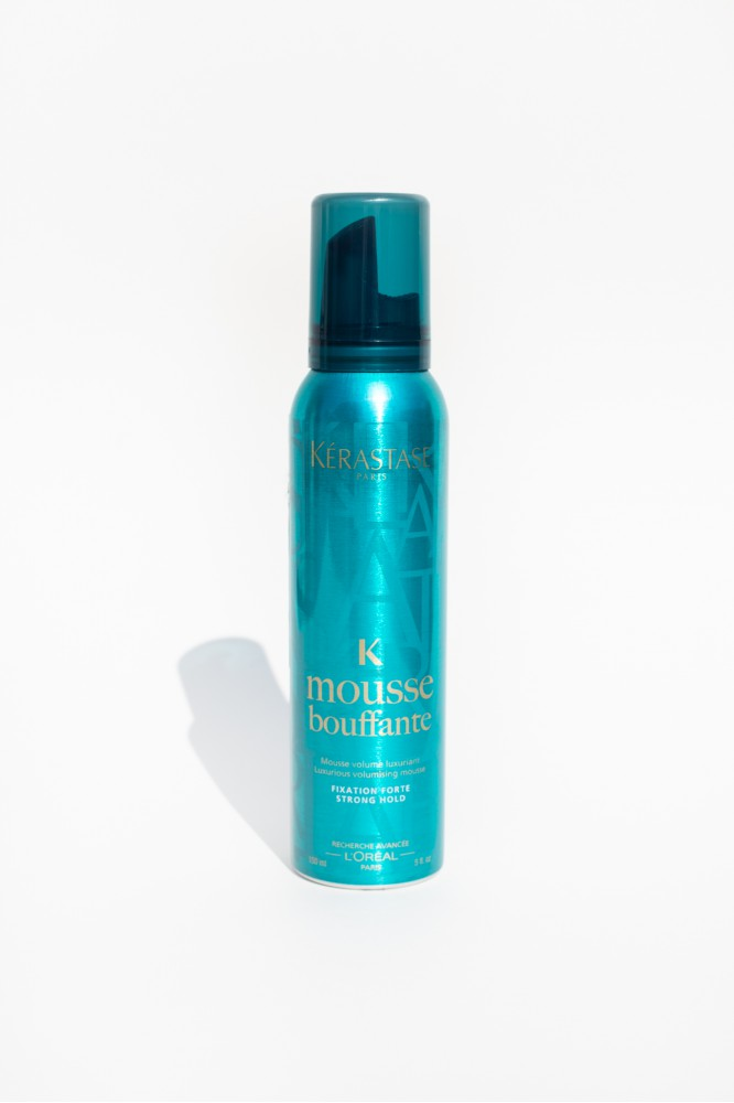 Couture Styling Mousse Bouffante