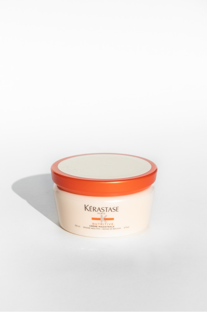 Nutritive Creme Magistral