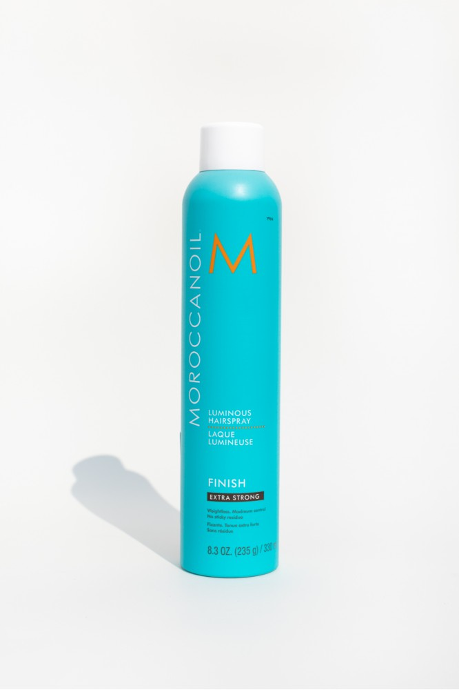 Luminous Hair Spray Extra Strong
