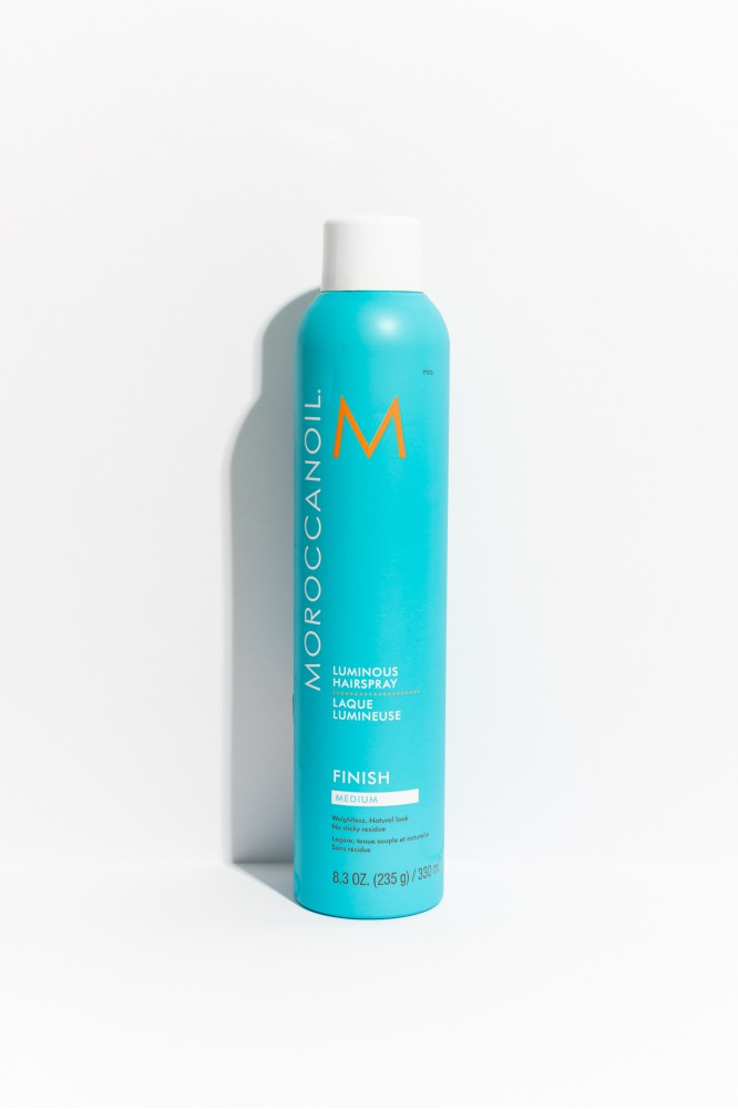 Luminous Hair Spray Medium