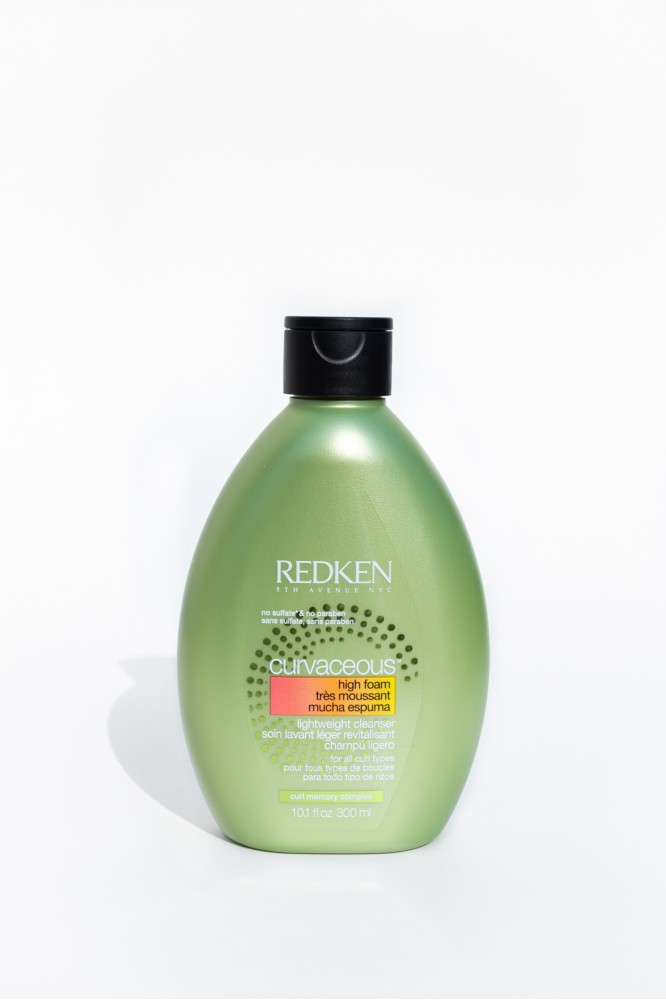 Curvaceous High Foam Shampoo