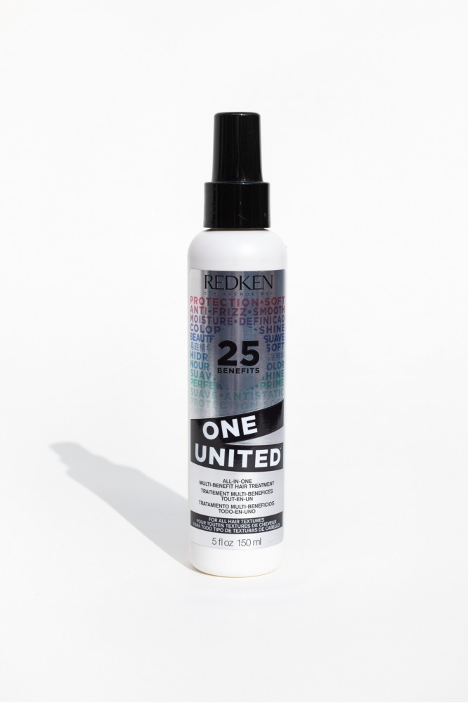 One United All-In-One Multi-Benefit Treatment